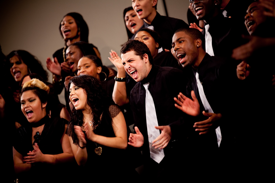 Chicago Sings Gospel s Greatest Hymns Volume 1 Movie HD free download 720p